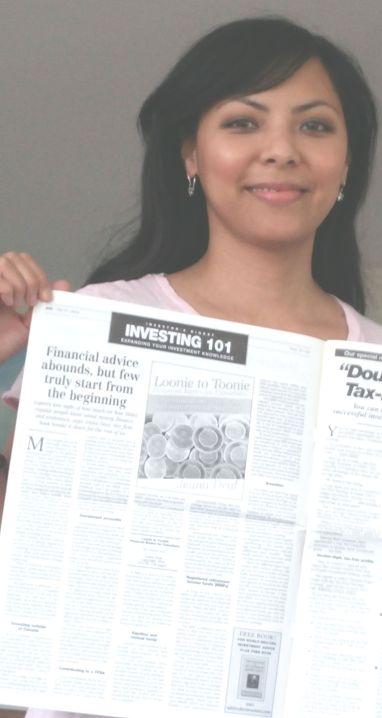 Investors digest