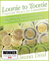 Cover with award